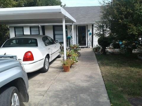 Photo of 5508 Andover Street  Sansom Park  TX