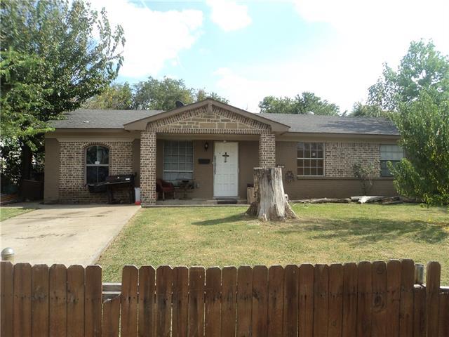 Photo of 720 Bimebella Lane  Dallas  TX