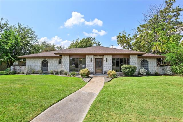 Allen Homes for Sale -  Pool,  503 Lake Ridge Drive