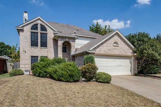 Photo of 8517 Sabinas Trail  Fort Worth  TX