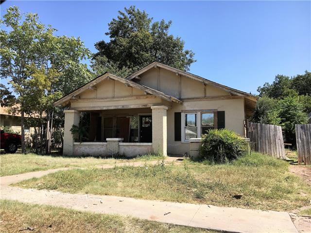 Photo of 1149 Palm Street  Abilene  TX