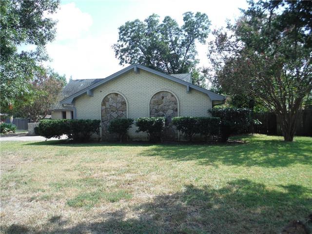 Photo of 2305 Lange Street  Greenville  TX