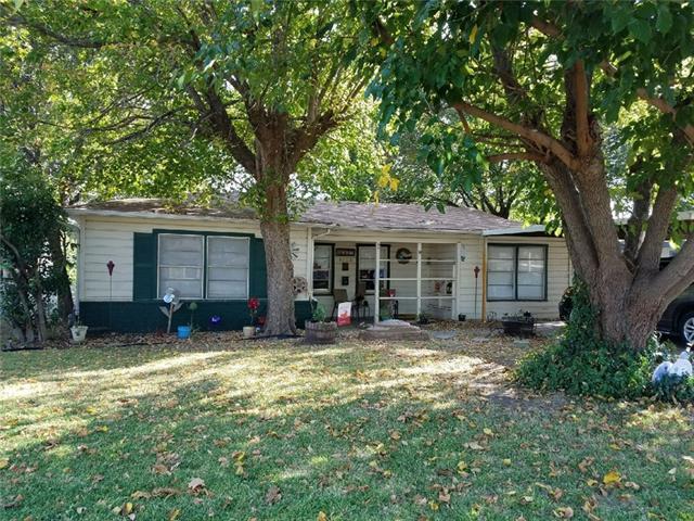 Photo of 5120 Ira Street  Haltom City  TX