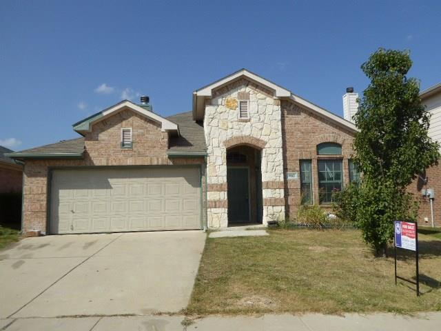Photo of 9912 Mount Pheasant Road  Fort Worth  TX