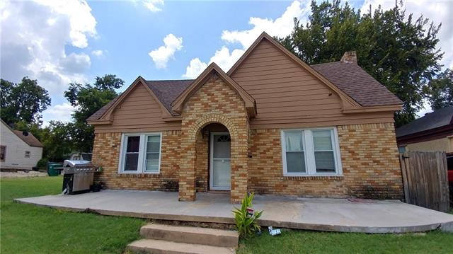 Photo of 3532 S Henderson Street  Fort Worth  TX