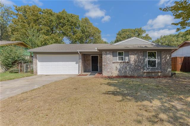 Photo of 11505 Small Drive  Balch Springs  TX