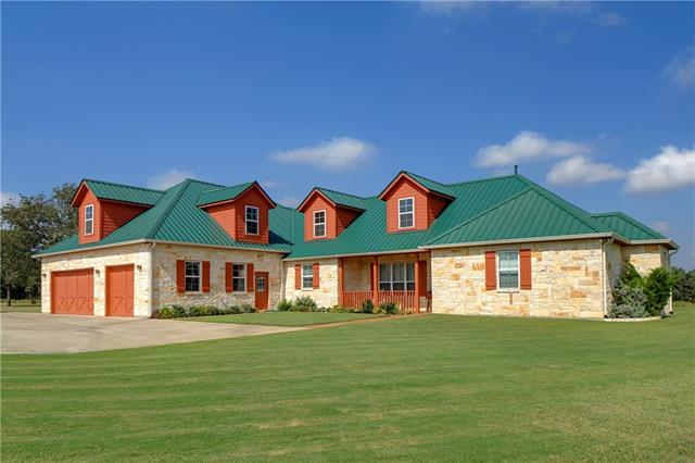 2050 Stafford Road, Weatherford in Parker County, TX 76088 Home for Sale