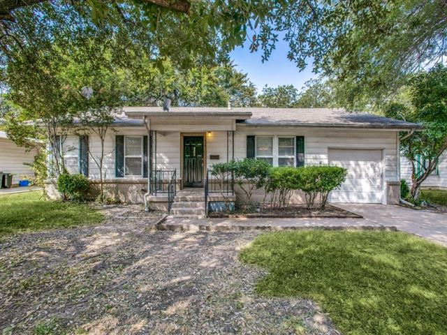 Photo of 3829 Cagle Drive  Richland Hills  TX