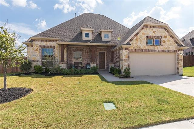 10045 Soledad Road, Frisco, Texas