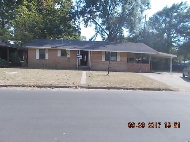 Photo of 507 Martin Luther King Jr Circle  Athens  TX