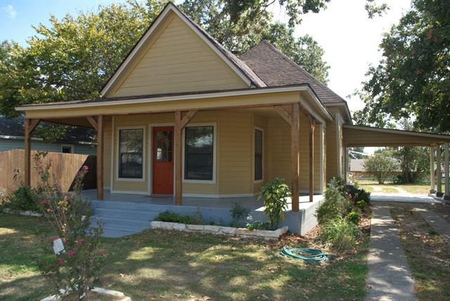 Photo of 726 W Heron Street  Denison  TX