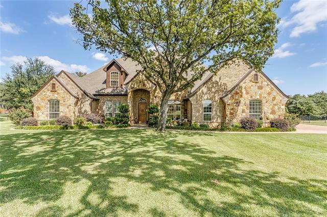 8108 Oakmont Drive, Burleson, Texas