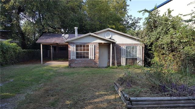 Photo of 7716 Sommerville Place Road  Fort Worth  TX