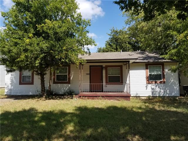 Photo of 4314 Franklin Street  Lancaster  TX