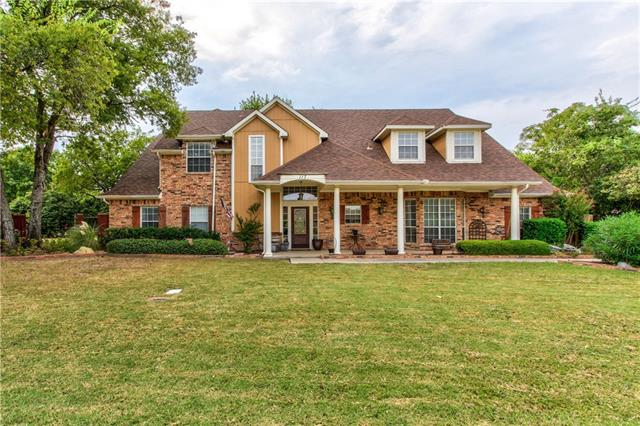 117 S Holly Street Coppell, TX 75019