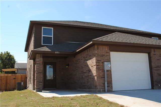 Photo of 831 Parkplace Ridge  Princeton  TX