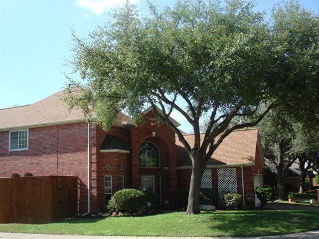 Photo of 3840 Azure Lane  Addison  TX