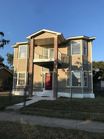 Photo of 2614 23rd Street  Fort Worth  TX