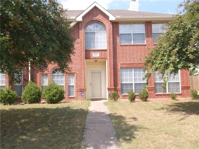 Photo of 527 PECAN LEAF Drive  Lancaster  TX