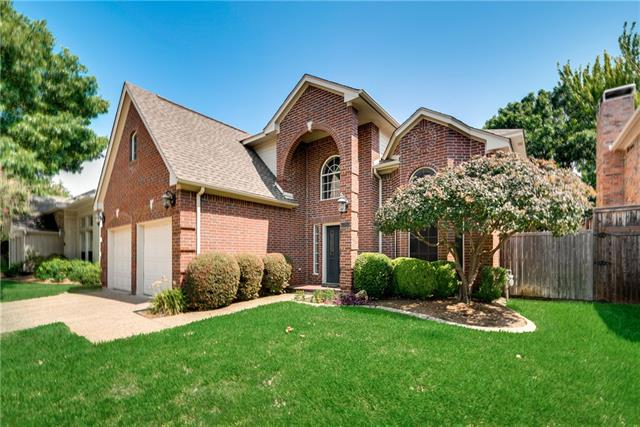 14616 Lakecrest Drive, Addison in Dallas County, TX 75001 Home for Sale