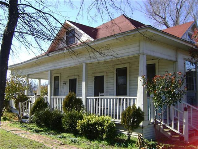 Photo of 401 N 1st Street  Coolidge  TX