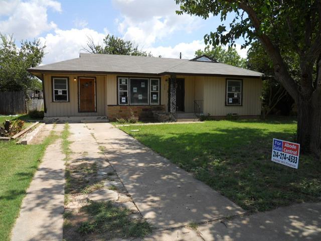 Photo of 315 Avenue M  Anson  TX