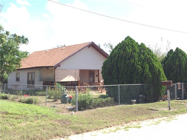 Photo of 1631 Avenue E  Anson  TX