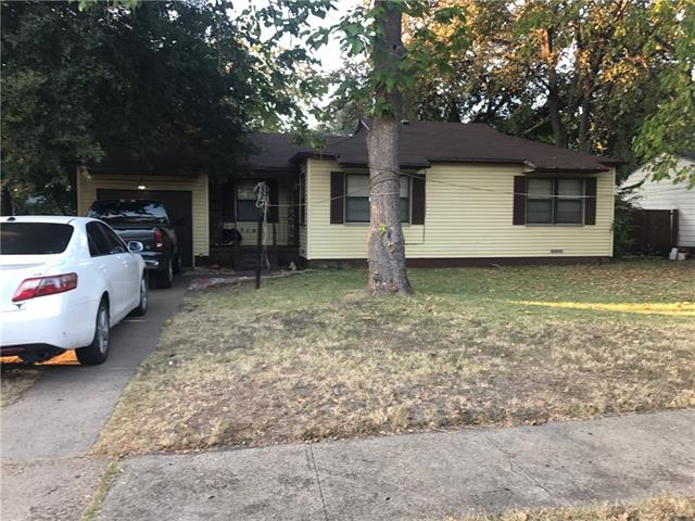 Photo of 3143 Grayson Drive  Dallas  TX