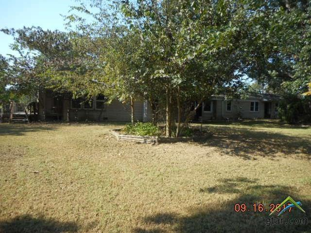 557 NW County Road 1060 Talco, TX 75487