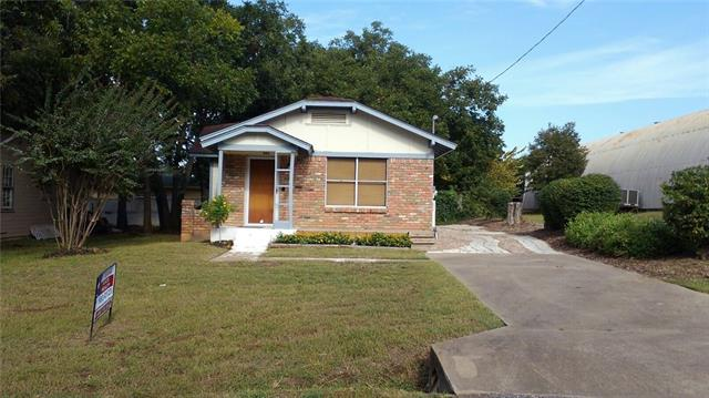 Photo of 904 S Rusk Avenue  Alvarado  TX