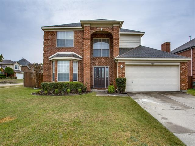 Photo of 4008 Oxlea Drive  Plano  TX