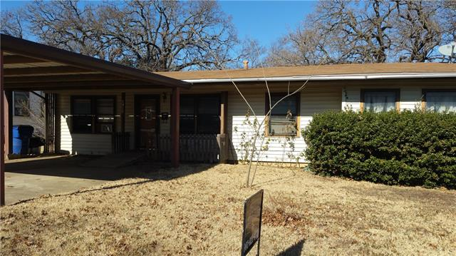 Photo of 1721 Ridgewood Road  Denison  TX