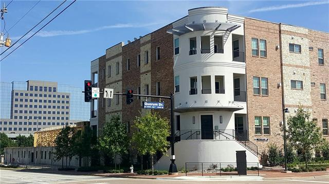 5015 Meridian Lane 3106, Addison, Texas