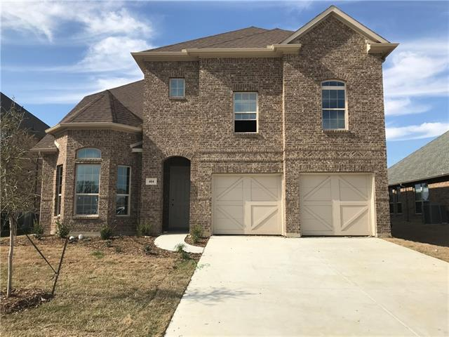 404 Valentino Way Grand Prairie, TX 75052