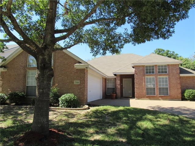 Photo of 7116 AXIS Court  Fort Worth  TX