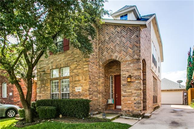 Photo of 11111 Oliver Lane  Frisco  TX