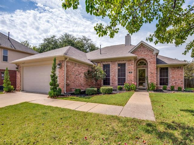 Photo of 310 Chaparral Drive  McKinney  TX
