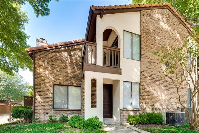 14151 Montfort Drive 222, Addison in Dallas County, TX 75254 Home for Sale