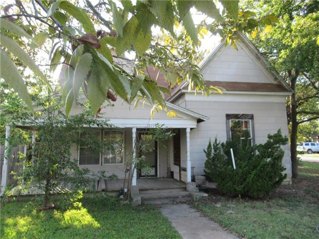 Photo of 311 N Spears Street  Alvarado  TX