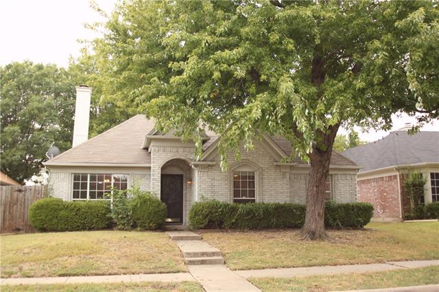Photo of 1607 Chapman Street  Cedar Hill  TX