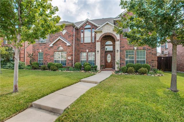11331 Gatesville Drive, Frisco, Texas