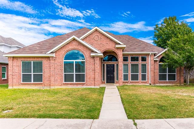 Photo of 1661 Glenmore Drive  Lewisville  TX