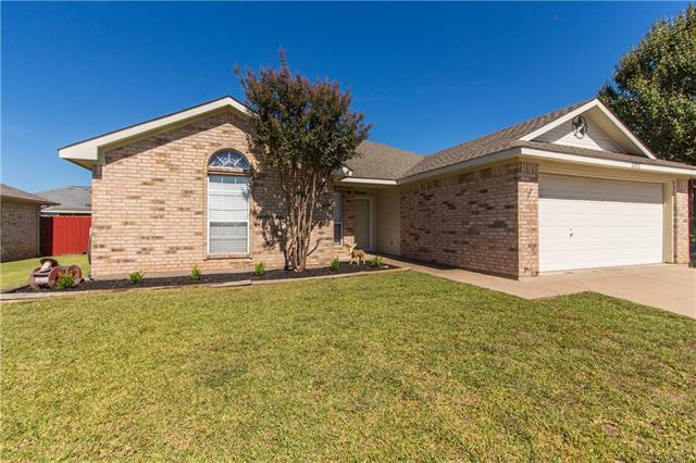 Photo of 202 Cherokee Trail  Alvarado  TX