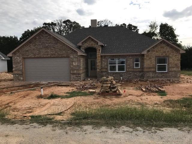 Photo of 520 Village Creek Drive  Boyd  TX