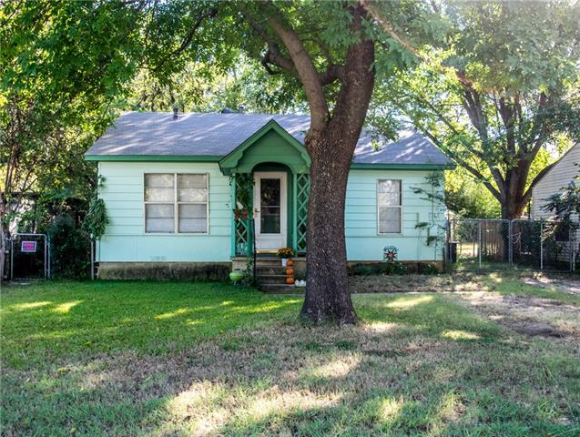 Photo of 2514 N Elm Street  Denton  TX