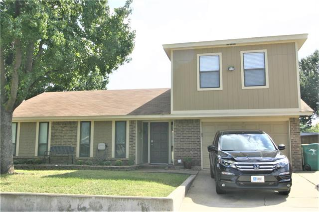 Photo of 514 Price Drive  Lewisville  TX