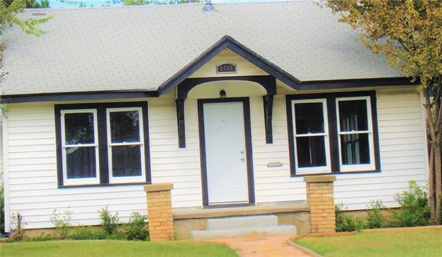 Photo of 1404 NW 19th Street  Fort Worth  TX