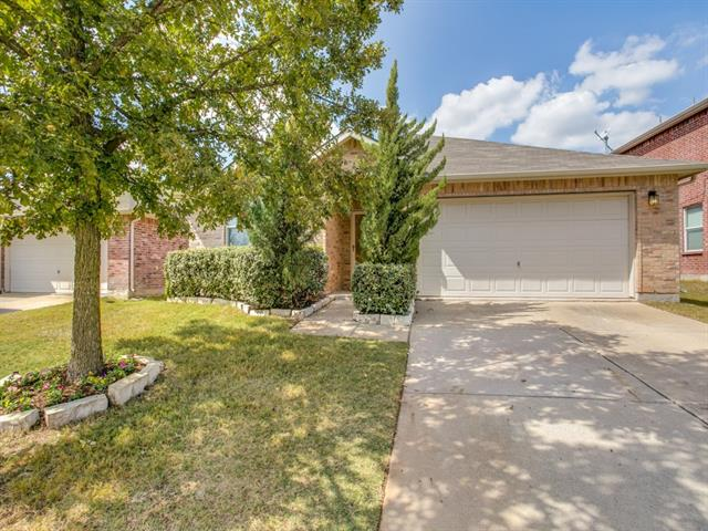 Photo of 13215 Cleburne Drive  Frisco  TX