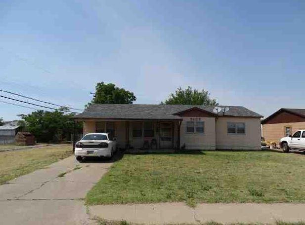 Photo of 3805 Beaver Drive  Amarillo  TX