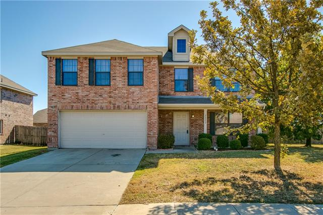 Photo of 2802 Briarbrook Drive  Seagoville  TX